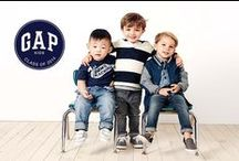 campaigns / by GapKids