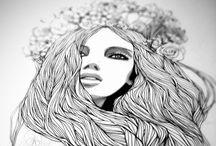 Drawings  /  Tegninger