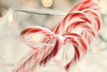 Christmas Time / Inspiration für die Adventszeit