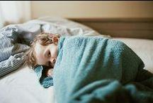 sleep + snuggle / sweet dreams, little one. / by GapKids