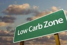 Low fat low carb / by Amy