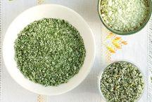 Salt / Cooking