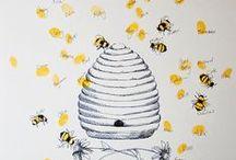 Honey Inspiration
