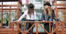Old habits die hard / Dutch fashion label with main focus on headwear
