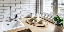 Tiny Apartment   Küche