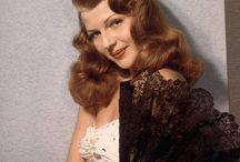 Rita Hayworth ♡