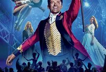 the ♡ greatest ♡ showman