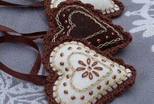crafts / by Mary Rayfield