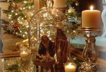 Christmas / by Mary Rayfield
