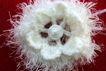 crochet / by Mary Rayfield