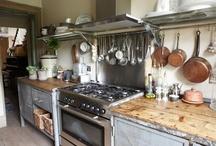 Kitchens / by Lauren Lopez