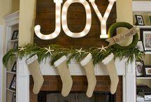Holiday Ideas / by Amanda Hazlewood