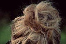 Hair / by Amanda Hazlewood