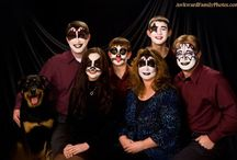 Family Photo Ideas / by Amanda Hazlewood