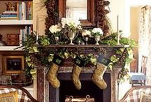 Holiday Decor/Fun / by Chantal Hidalgo
