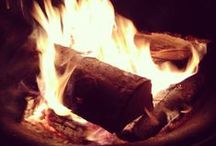 Fire / by Beth Ann Short