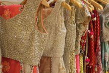 Asian Weddings & Fashion
