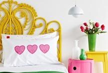 ♥ Hogar dulce hogar