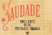 ♥ Portugal, amo te tanto!!!