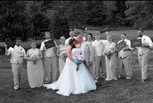 Wedding / by Jennifer Brown