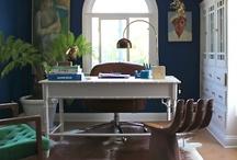 Office / by Lauren Lopez