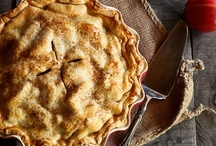 Favorite Recipes / by Cathy Lynn