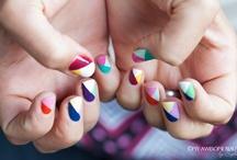 ♥ Uñas - Nails