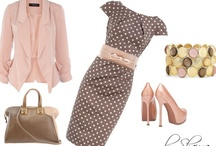 Just My Style / My dream closet...accessories included! / by Candy Thompson