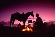 cowgirl/cowboy stuff / by Mary Rayfield