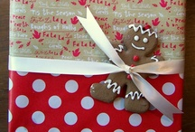Holiday Festivities - Fun and Decor  / A festive board to celebrate the whimsy of Christmas! / by Candy Thompson