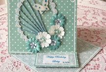 cards 4 / by Mary Rayfield