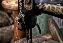 Vintage Equipment / by Joan Macrino