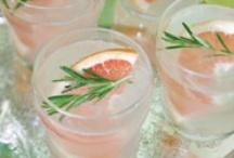 Cocktails / by Lauren Lopez