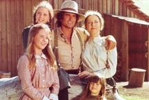 Little House on the Prairie / by Sharon Earle
