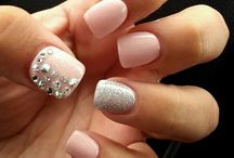 Nails / by Courtney Britton