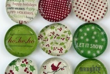 Christmas Crafts / A fun and creative board to make something personal for a special friend or family member. / by Candy Thompson
