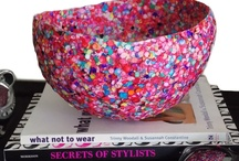Get Crafty/DIY / DIY crafts for the kitchen and home