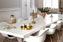 Dining Room / by Lauren Lopez