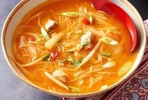 Soups & Stews / by Lauren Lopez