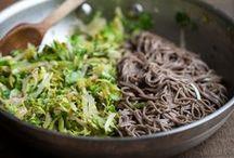 Healthy Recipes / by Lauren Lopez