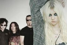 The Pretty Reckless=Favorite Band / The best band ever!!! <3 / by Bryanna Cole