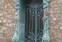Desireable Doorways