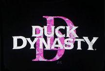"""Duck Dynasty """"Faith, Family, Ducks"""" / by Sharon Earle"""