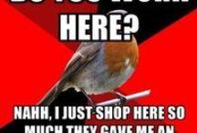 Ridiculous Retail