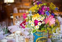 Wedding Decor Ideas / Ideas and Inspiration for brides to be