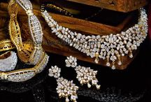 Jewellery Inspiration / Ideas and Inspiration for wedding Jewellery
