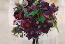 Flowers and bouquets ideas / Ideas and inspiration for flower arrangements and bouquets