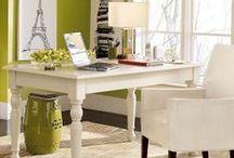 Office Decor / by Amanda Hazlewood