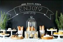 let me entertain you / party inspiration: decorations, themes and everything fun :) / by synapse *