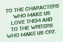 Amazing Authors